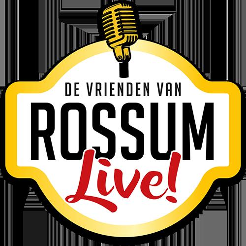 Vrienden van Rossum live by ST-OER.nl
